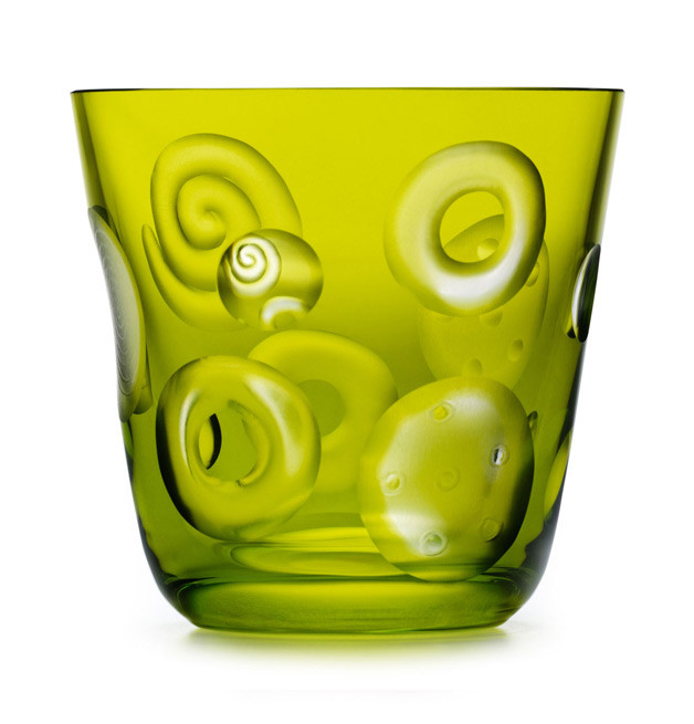 Rotter Glas rotter collection finest tumblers vases and small bowls