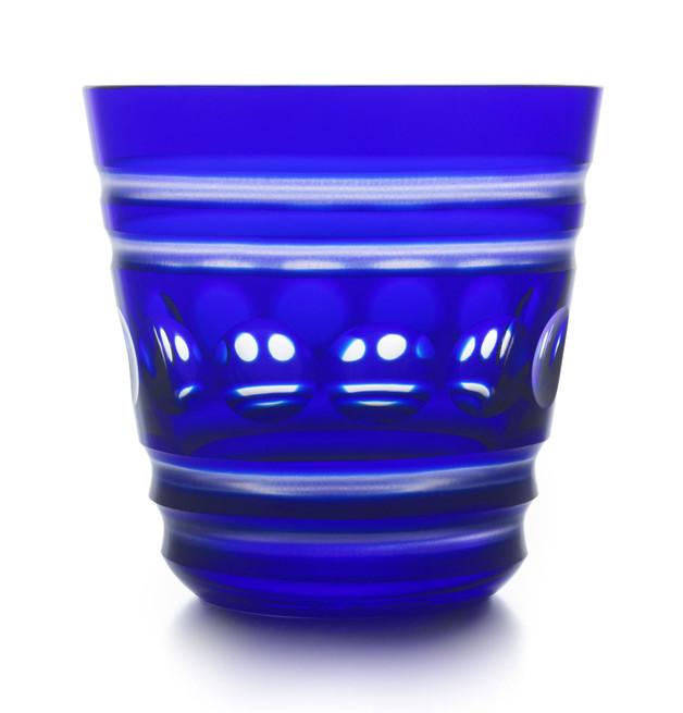 """Becher Classic I N°108 """"Lago"""" blau"""