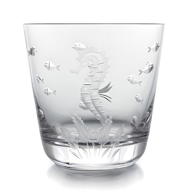 Rotter Glas rotter glas sealife collection engraved